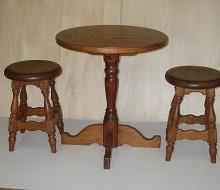 椅子・テーブルセット